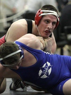 Mason Quinn of Lakota West has 47 varsity wins.