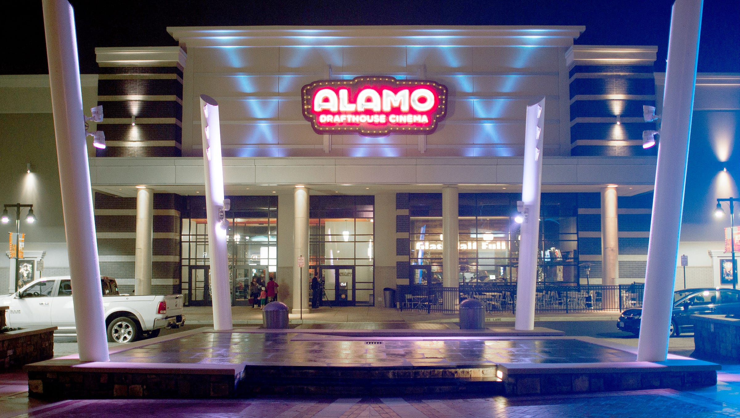 Alamo Drafthouse Movie Theater Planned For Midtown Detroit