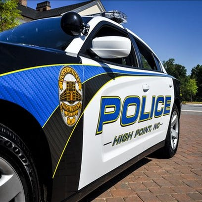 High Point Police, file photo