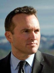 Eric Fanning Secretary of the Army