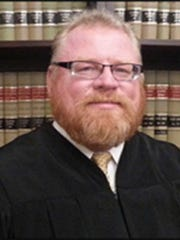 Judge Andrew Swett,