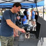 Marco Police Foundation hosts sixth annual Rib Cook-Off