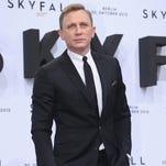 Daniel Craig: March 2, 1968.