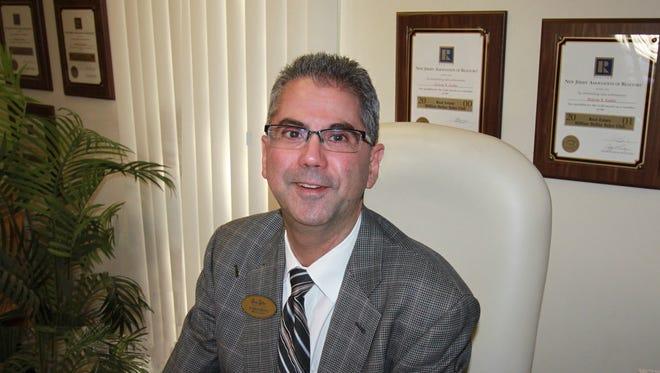 Andrew Zastko