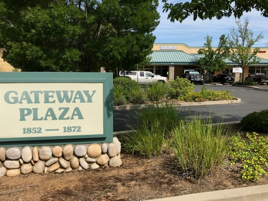 Bryant Wellness Partners Inc., 1872 Buenaventura Blvd. The city of Redding has approved six businesses, including Bryant Wellness, to apply for a retail cannabis license.