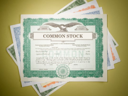 Giving stock options as a gift