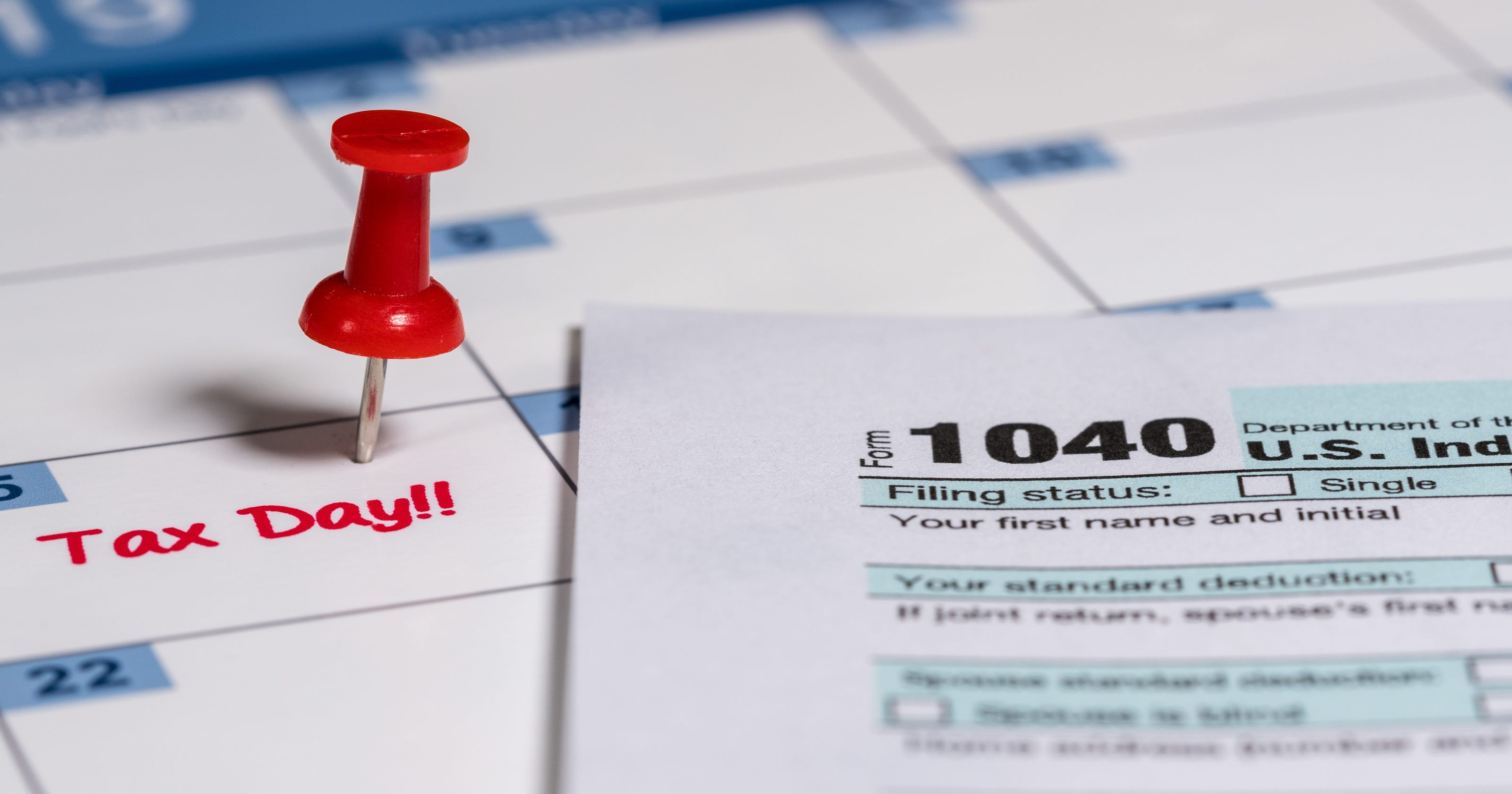 Where to mail tax return: IRS mailing addresses for each state