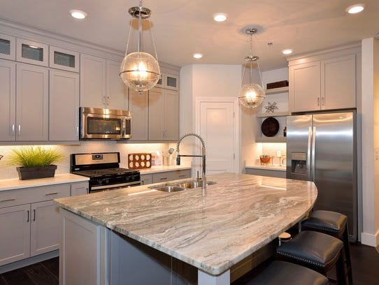 kitchen decor designs design centers inspire home buyers to make bold choices 1068
