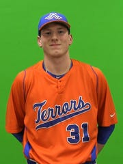 Appleton West graduate Danny Jansen opened the eyes of professional baseball scouts during his high school career with the Terrors. Totonto selected him in the 16th round of the 2013 First-year Amateur Draft.