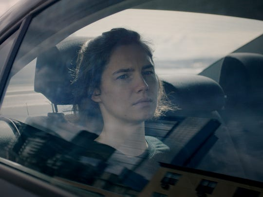 Amanda Knox, the American college student found guiilty -- and then exonerated -- of murder by an Italian court, is the focus of a new Netflix documentary on her case.