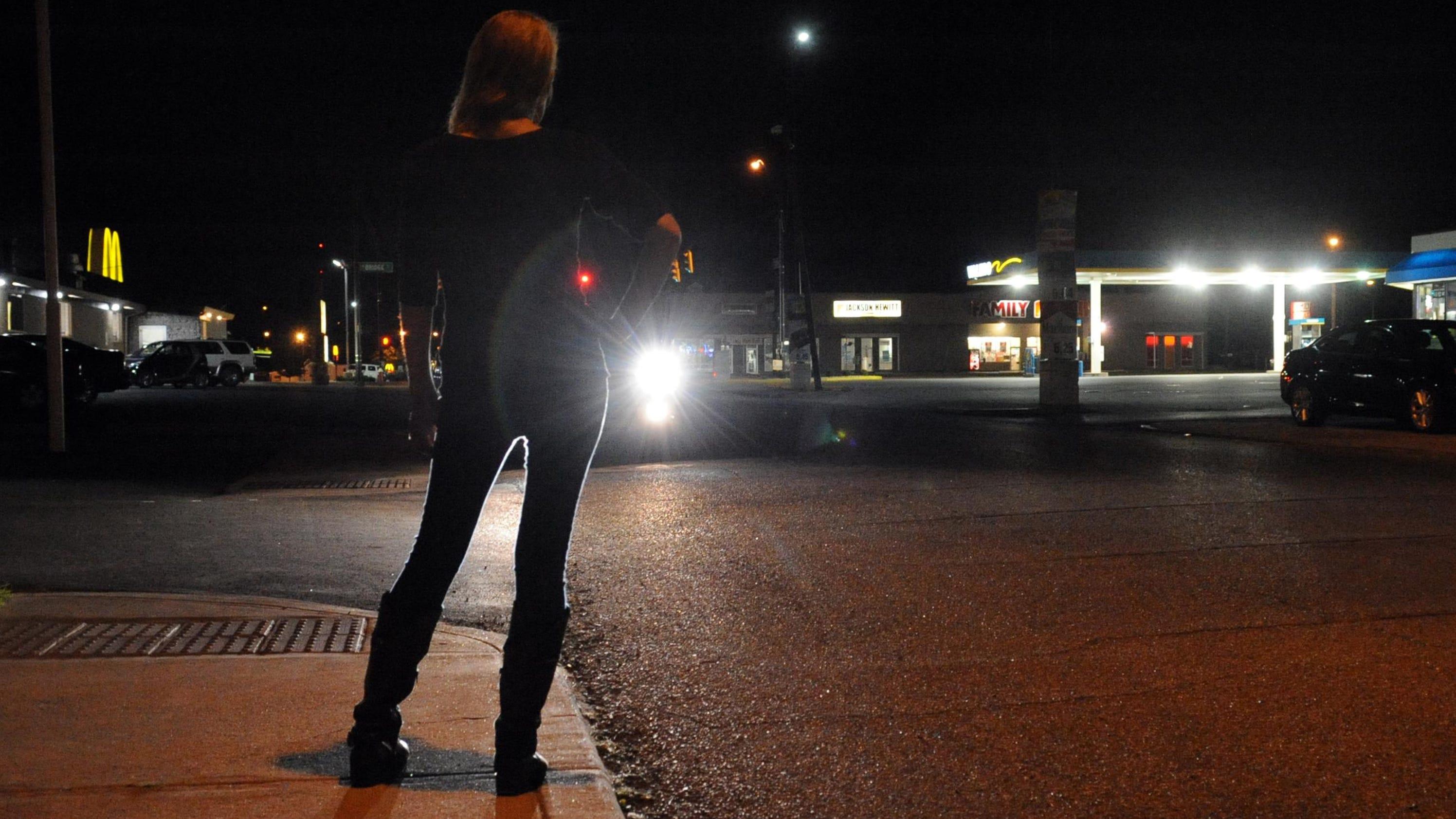 Opiate epidemic fuels prostitution in rural Ohio