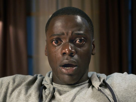 """Get Out"" earned two Golden Globe nominations: One"