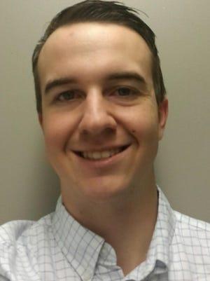 Andrew Perrin