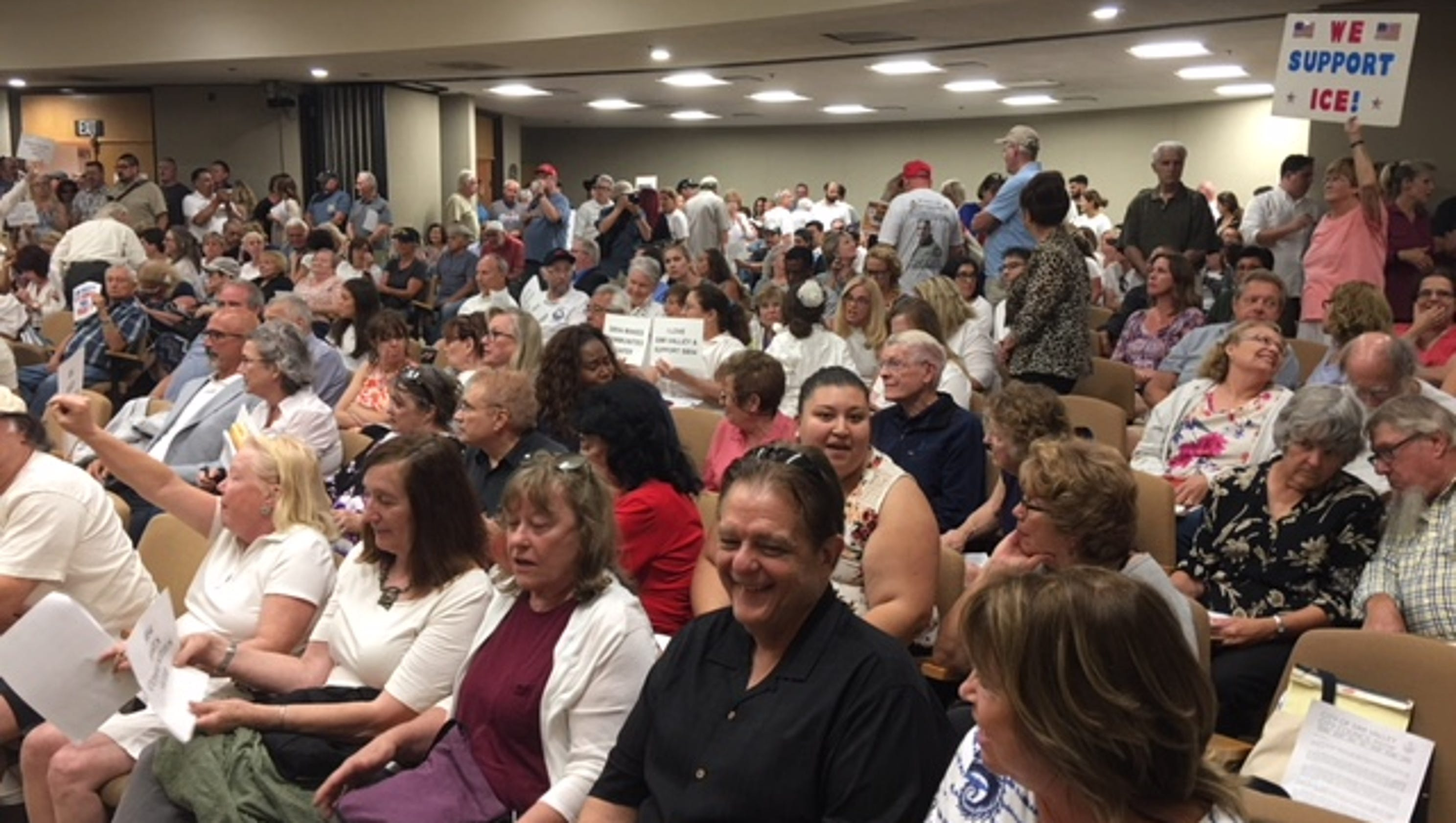 Simi Valley council reaffirms opposition to California's ...