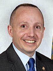 DEC Commissioner Basil Seggos