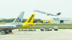 Fort Myers-Miami nonstop flights returning seasonally via American Airlines