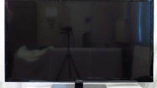Th recall involves Panasonic 55-inch, LED/LCD flat screen televisions with a tabletop swivel stand. The television's model number is TH055LRU50.