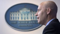 White House Legislative Affairs Director Marc Short