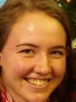 Dayton High School Junior,  Kaylie Holland