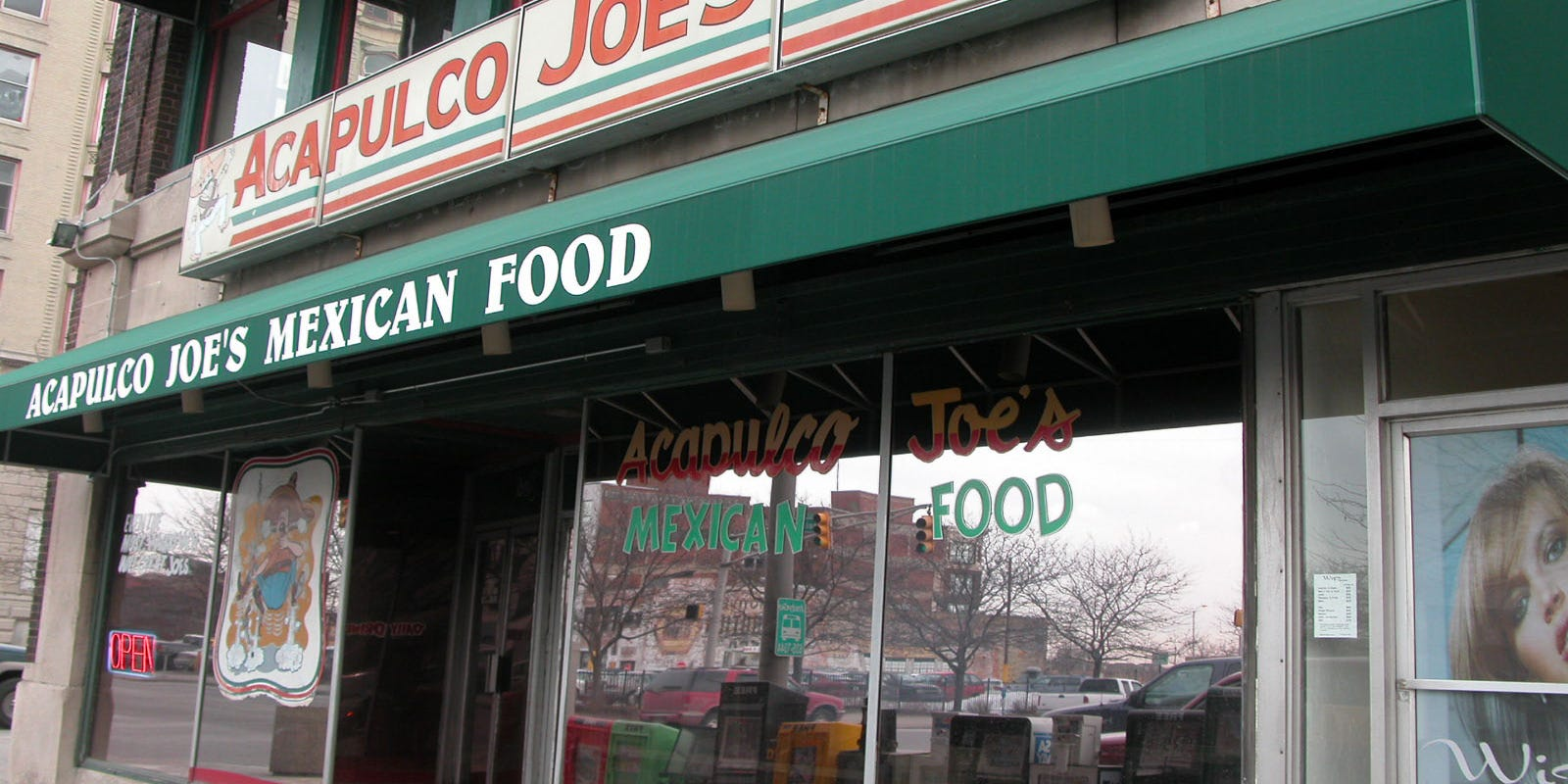 Acapulco Joe's closes as new owner renovates the downtown Mexican restaurant