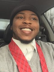 Jonathan Macklin, 25, was killed in hit-and-run wreck on his motorcycle.