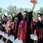 Graduates celebrate across Ventura County