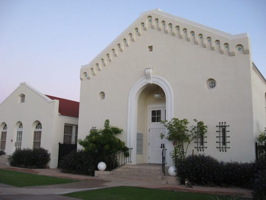 Cutler-Plotkin Jewish Heritage Center is owned by the Arizona Jewish Historical Society, which operates it as a museum, gallery and cultural center.