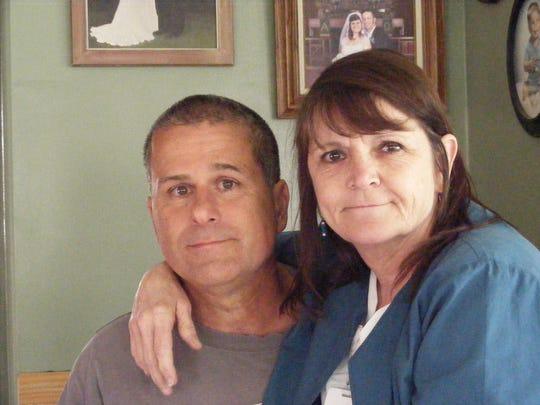 Daniel and Shirl Di Gregorio