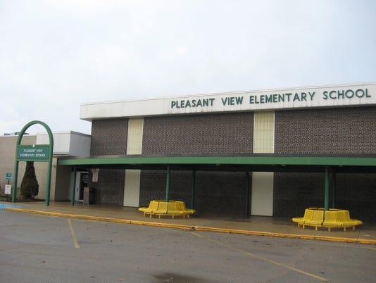 Pleasant View Elementary Yorktown