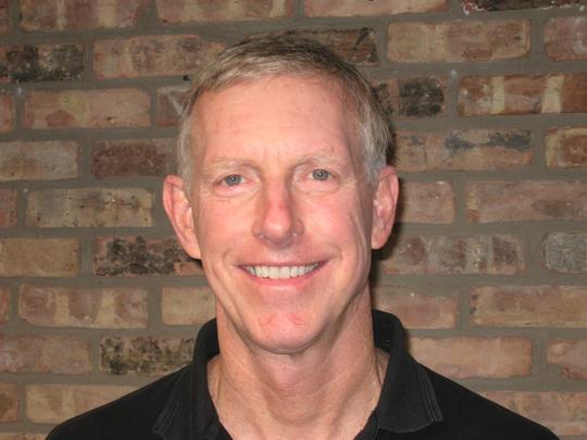 Dr. Frank Butler