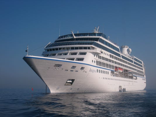 Oceania Cruises unveils another epic, 180-day world voyage