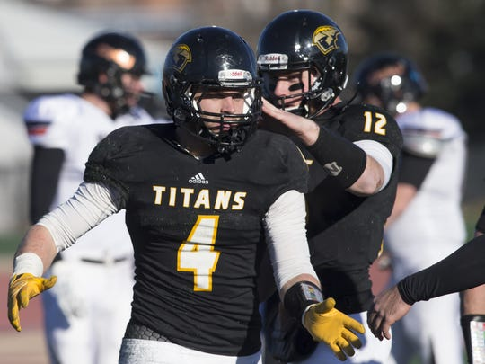 For the second time ever, UWO made it to the NCAA Division III quarterfinals before being knocked off by UW-Whitewater.