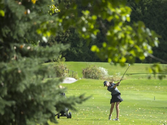 Westhaven Golf Club in Oshkosh will reopen Friday with measures in place to maintain social distancing.