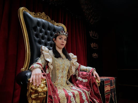 Medieval Times Queen: Everything You Need To Know About