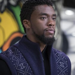 The 5 best Chadwick Boseman movies to binge-watch in honor of 'Black Panther'