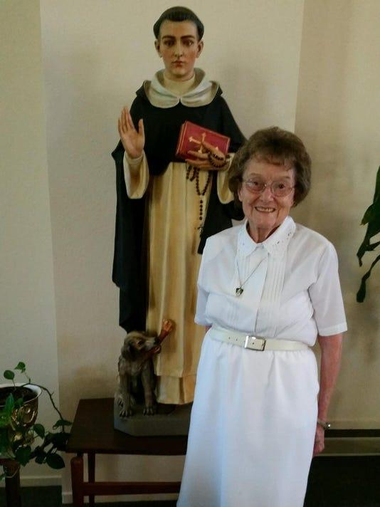 1 FRM Sister Colette
