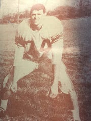 Ray Ayers played and coached at Glen Este.