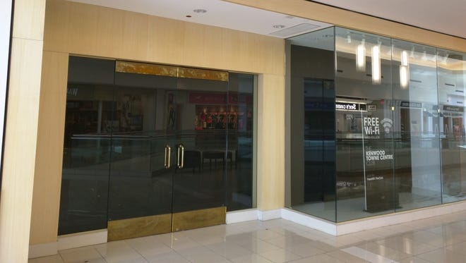 Simply Vague, a retailer that specializes in Ohio-made products, is opening at this space in Kenwood Towne Centre in November.