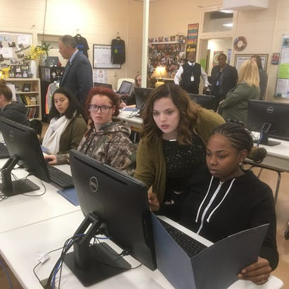 TNReady: Rutherford County Schools face challenges, some tests completed