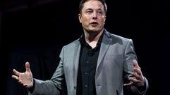 Elon Musk the billionaire innovator has proposed building