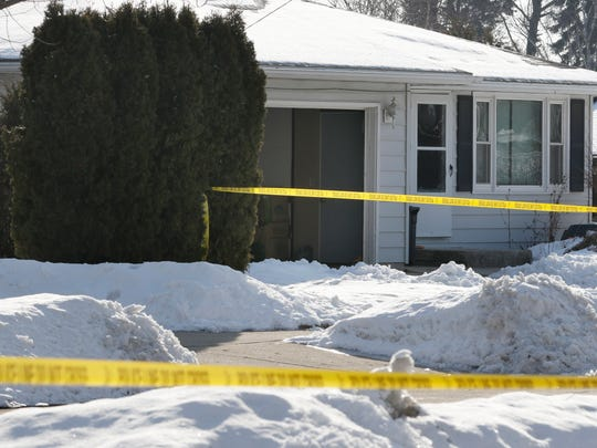 Manitowoc Police Department is investigating a shooting homicide in the 2200 block of South Ninth Street.