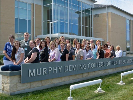 Murphy Deming