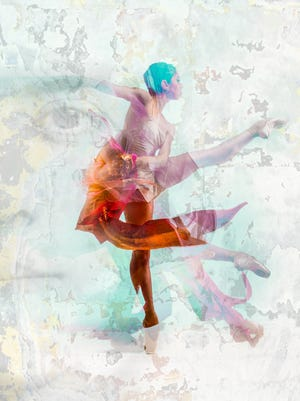 """Terpsicorps celebrates life transitions in """"Transform,"""" June 23-25."""