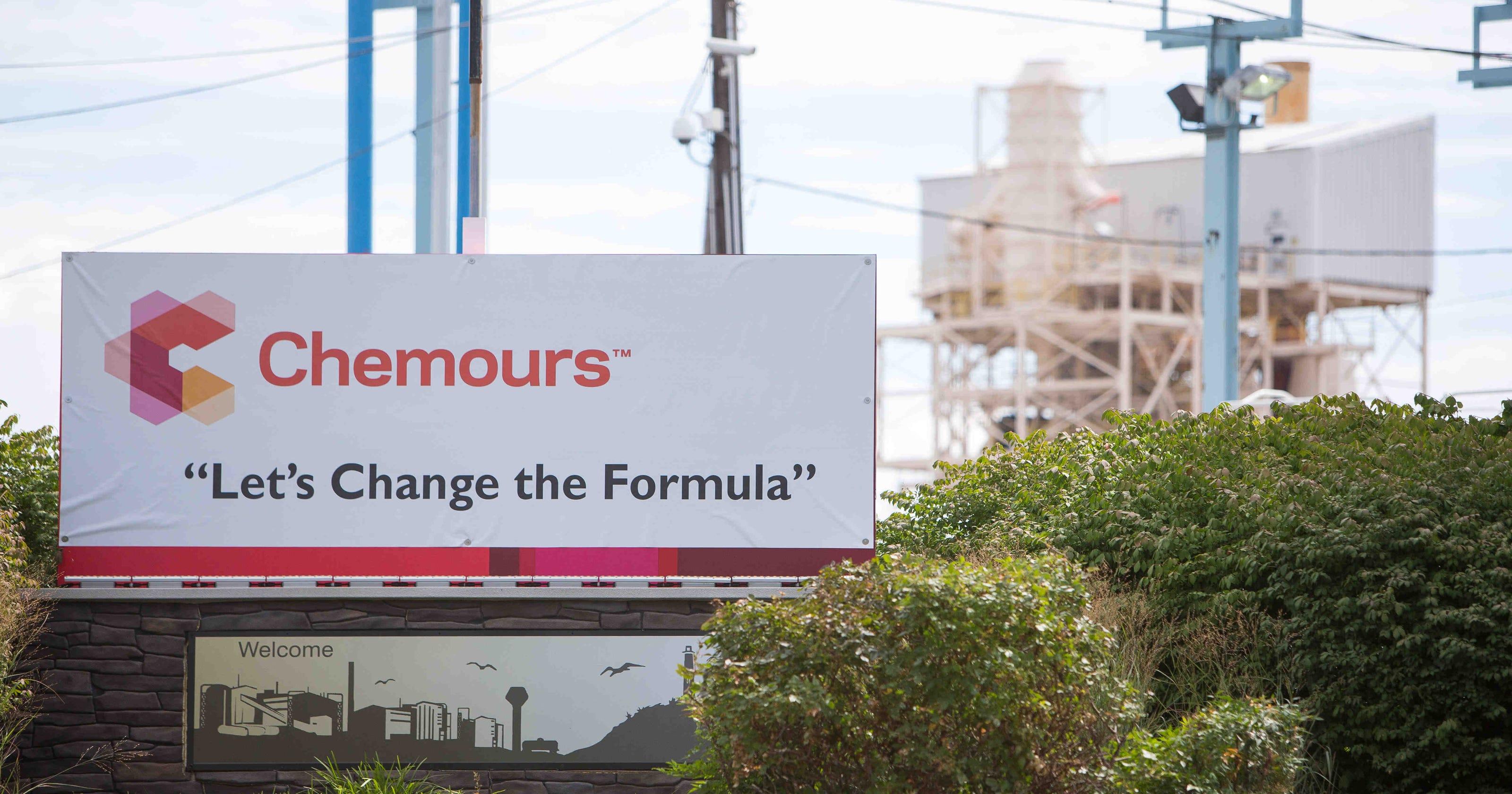 Chemours raises Titanium Dioxide prices again