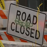 Construction crews are repaving sections of northbound Interstate 580 as part of an effort to improve roadways. Travelers should expect delays and lane closures.