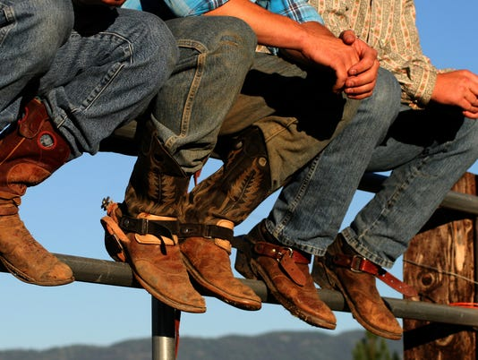 Buckaroo's Boots 3
