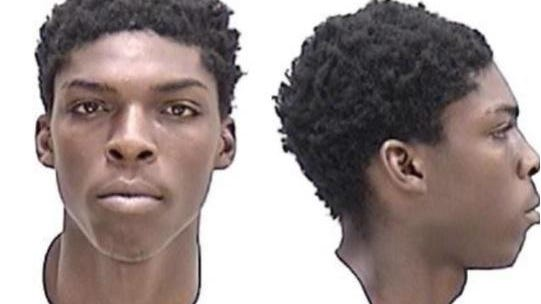 Elijah Tart is charged with murder in the shooting death of Michael Gentry.