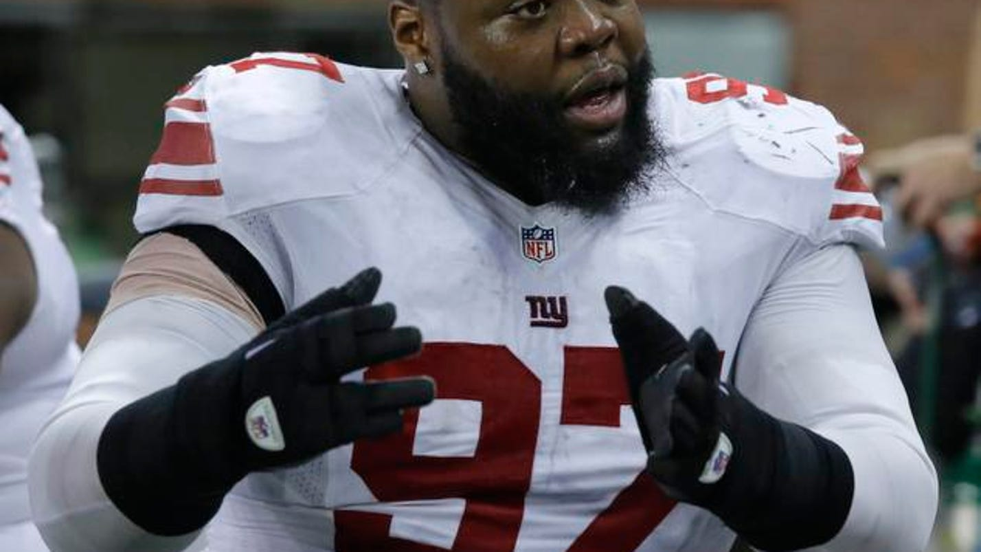 Minnesota Vikings Addition of DT Linval Joseph caps busy day