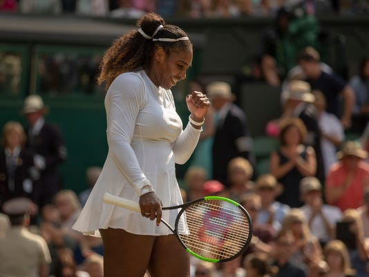 2018-07-13-serena-williams-wiimbledon-comeback