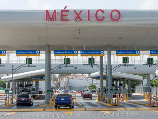 Pew Report Mexico Migration